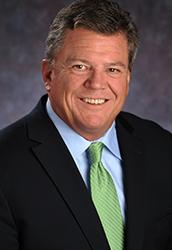 Chris Koziol, President, Aspect