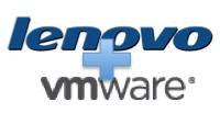 Lenovo and VMWare