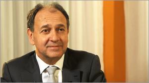 Paul Hermelin, Chairman and CEO of Capgemini Group