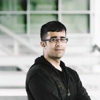 Rahul Sood, General Manager, Microsoft Startups