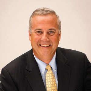 Frank Rauch, VP, VMware