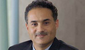 Chakib Bouhdary, Executive VP,, SAP
