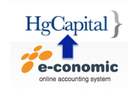 HgCapital to acquire e-conomic