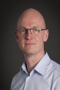 Magnus Norddhal, CEO, LS Retail