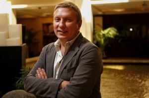 Ratmir Timashev, CEO, Veeam Software