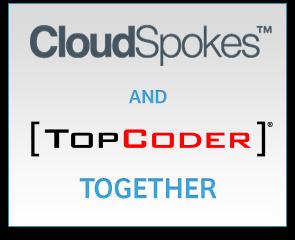 CloudSpokes and TopCoder