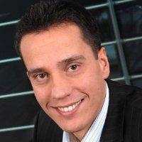 Matti Erkheikki, SVP Direct Sales and OEM