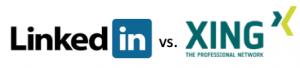 LinkedIn vs. Xing