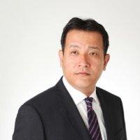 Shinichi Mochioka, Representative Director and President, Sitecore Japan