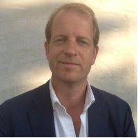 Ties Arts, Managing Director Netherlands & Belgium at Sitecore