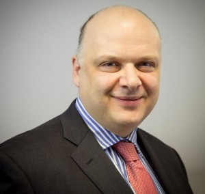 Yury Larichev, CEO, Acumatica