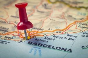 Barcelopna on map