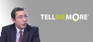 Nagi Soufi, CEO, Tell Me More