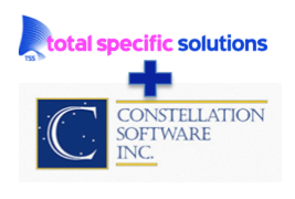 Constellation Software acquires Total Specific Solutions