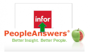 Infor acquires PeopleAnswers