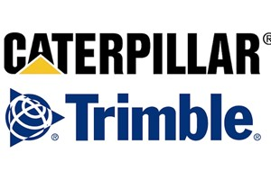 Caterpillar and Trimble Expand Solutions and Service Offerings