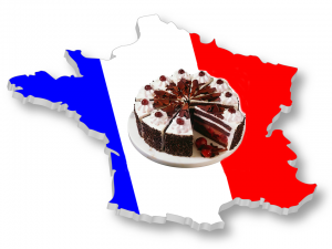 French-gateau