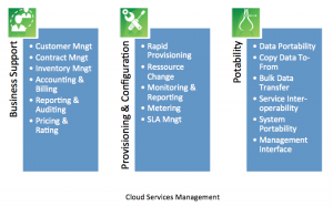 Cloud Service Management