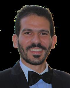 Luca Naso, CTO, Edisonweb
