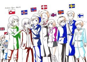 The_Nordics_by_kurokawa_ayumi