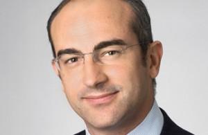 Francesco Garzarelli, Goldman Sachs