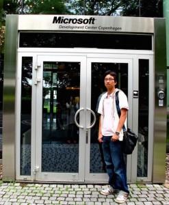 Microsoft Denmark Small