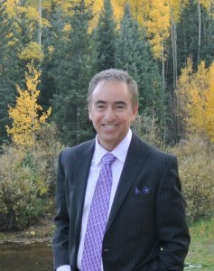 Michael Cornell, CEO, HighJump Software
