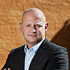 Morten Klank, CEO, RushFiles