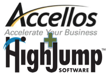 Accellos and HighJump Accounce Merger