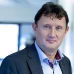 CEO Leif Vestergaard, EG A/S