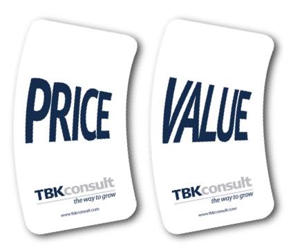 Price Value