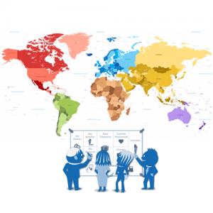 Global planning