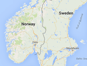 Norway-Sweden