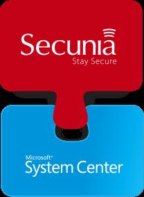 Secunia Microsoft