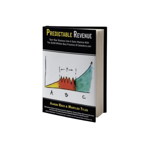 Designing Predictable Revenue Generation Models Tbk Consult