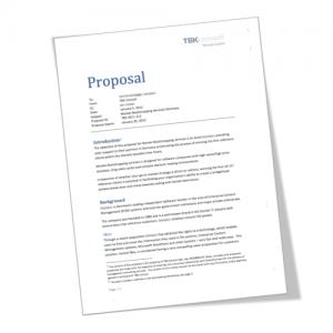 Proposal 500x500