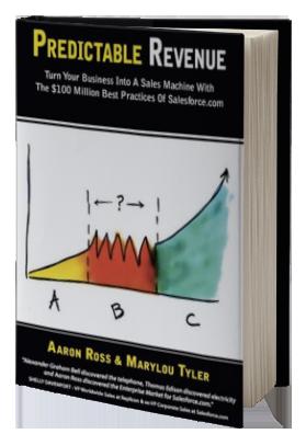 Predictable Revenue Book