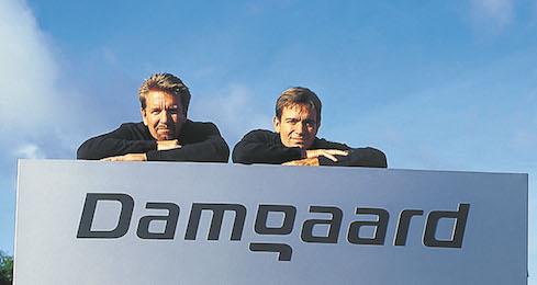 ED og PD bag skiltet i Birkerød
