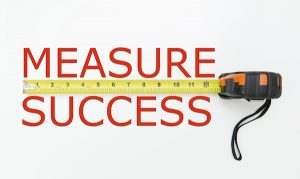 Measuring success - winning proposals