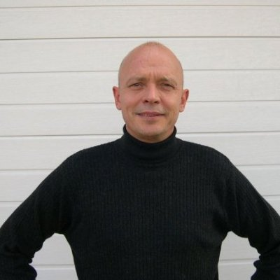 Anders Lidegaard