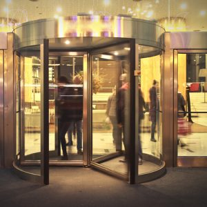 Atlantic Crossing – Revolving-Door Sales Force