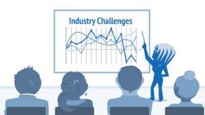 Lecture on industry challenges