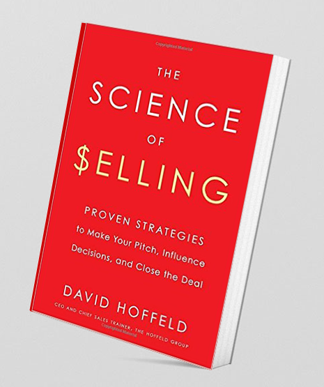 mediquip science of selling is in