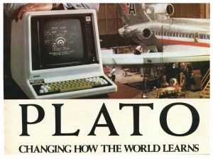 Plato at Boing